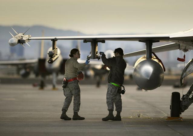 美國對台出售F-16也是給地區盟友打氣