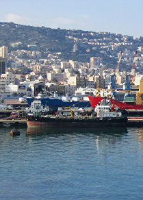 以色列證實對同中國自由貿易感興趣