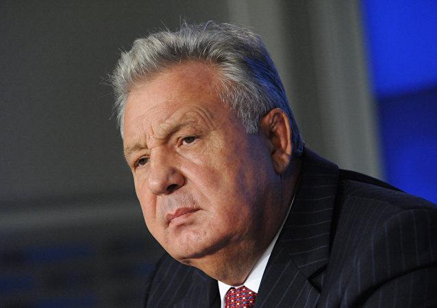 維克托·伊沙耶夫