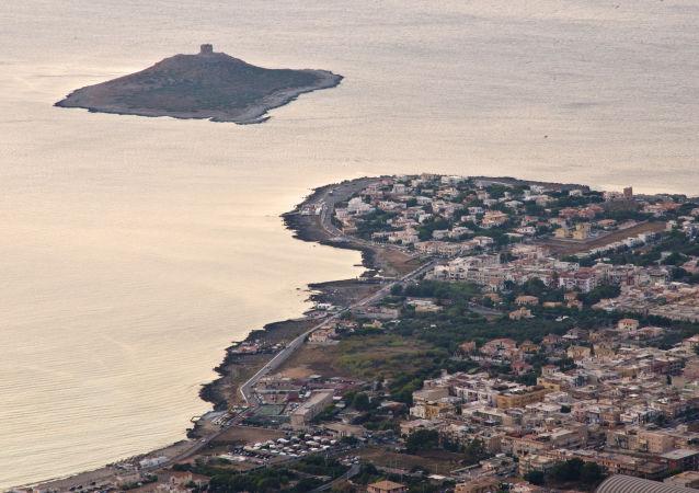 西西里島南部的房子賣一歐元