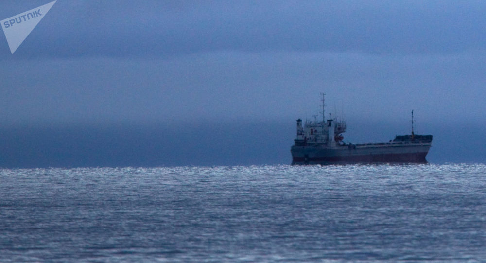 挪威欲檢查俄羅斯北方海路
