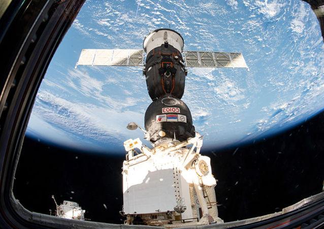 乘坐「聯盟-MS」號飛船進行太空旅遊的價格為2.8億人民幣