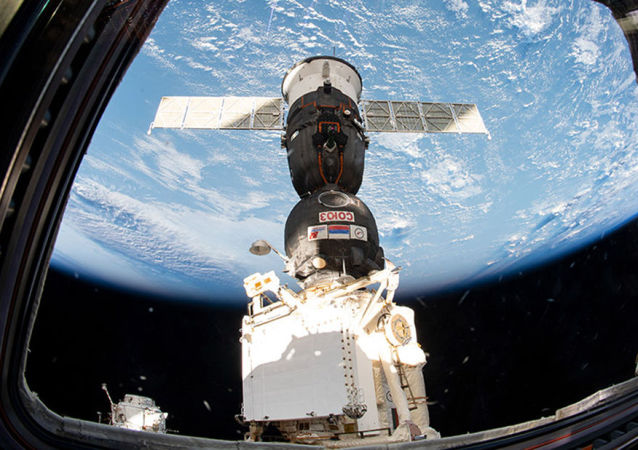 國際空間站值守宇航員數量2015年來首次達到9人