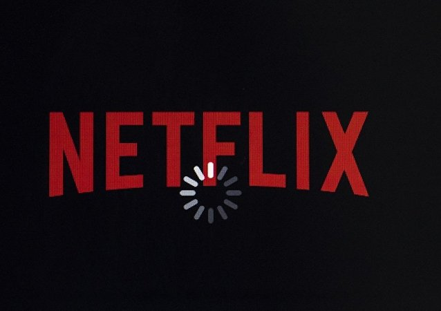 Netflix在線家庭影院出故障遭用戶抱怨