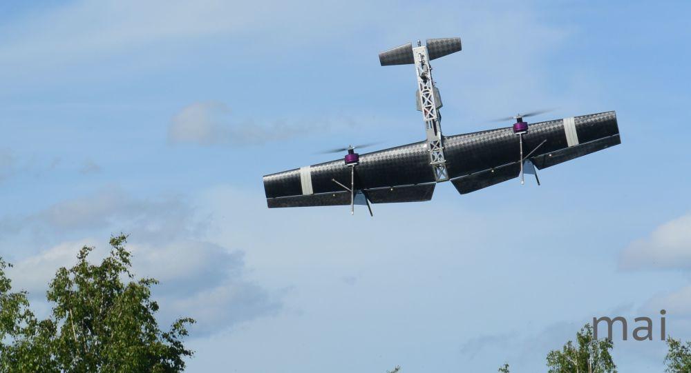 俄羅斯正研制用於無人機的重量為50-100千克的新型彈藥