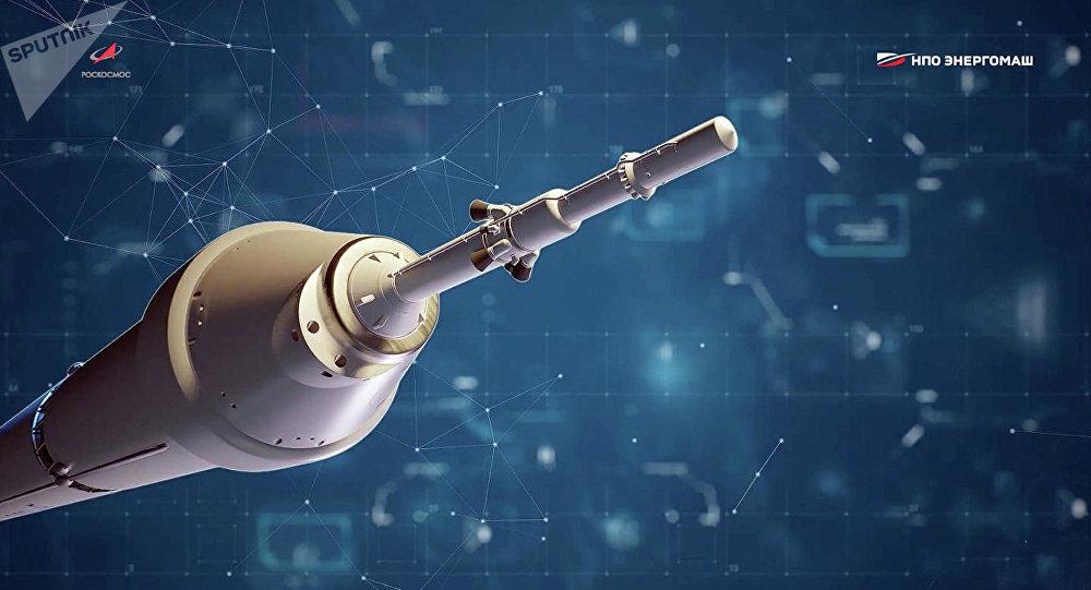 「聯盟-5」號運載火箭
