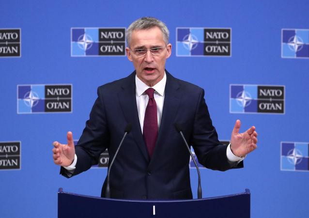 北約秘書長稱與俄方有關《中導條約》的談判無突破跡象