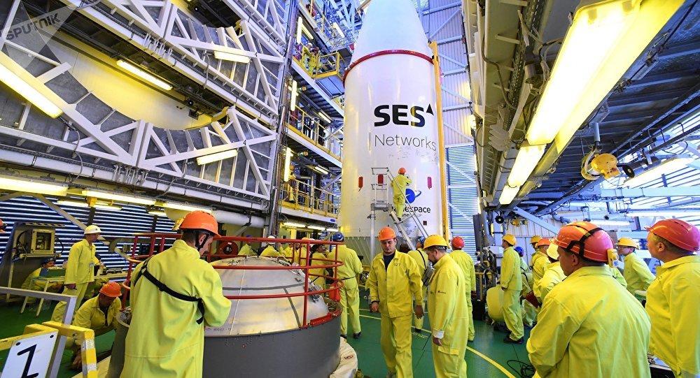 俄專家在庫魯航天發射中心找到Fregat上面級有毒燃料洩漏原因