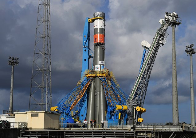 消息人士:從庫魯航天中心發射「聯盟-ST」號火箭被推遲至4月