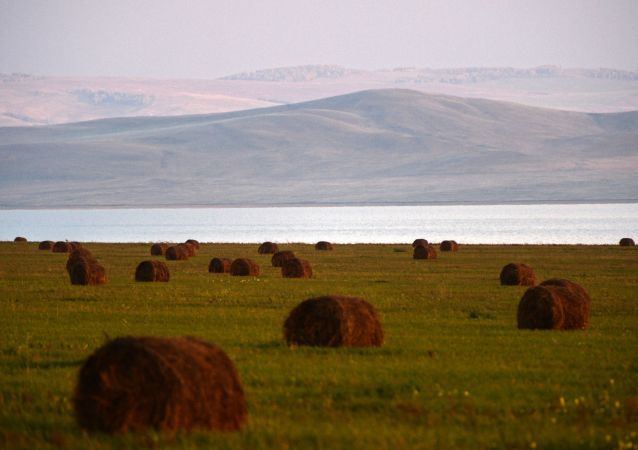 西伯利亞曾是古代文明的重要中心