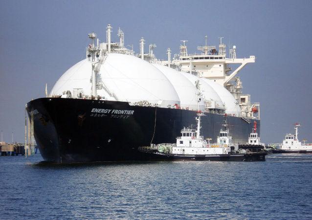 專家:到2030年北方海路液化天然氣運輸規模至少將達200億美元