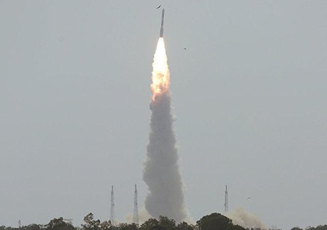 印度為落實航天計劃擬購買俄制火箭發動機