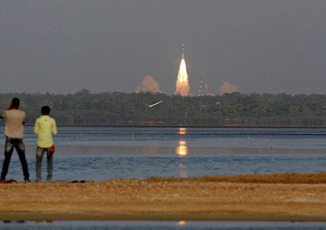 印度飛船可能安裝俄制設備
