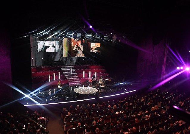 莫斯科國際電影節