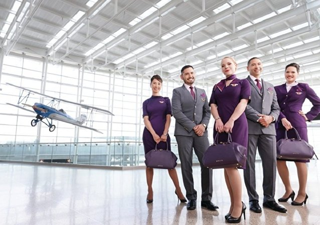俄社會組織建議將醫生納入航班機組人員