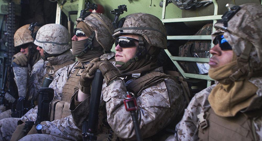 美國正在為軍人研發傷後肌肉再生技術