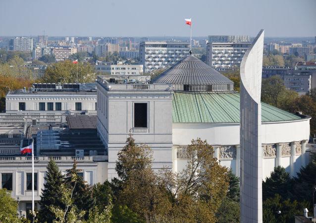 波蘭眾議院