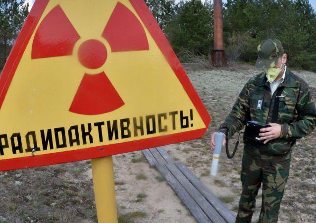 美國公開切爾諾貝利核電站事故情報報告