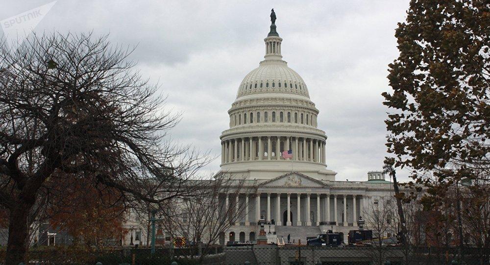 美國眾議院委員會支持民主黨人針對特朗普的彈劾報告