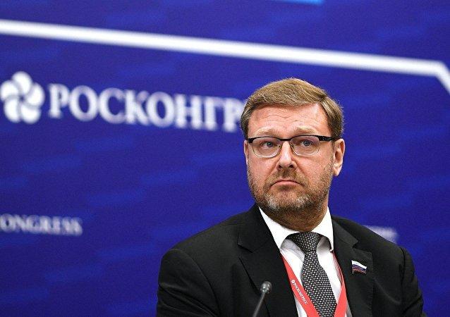 康斯坦丁∙科薩科夫