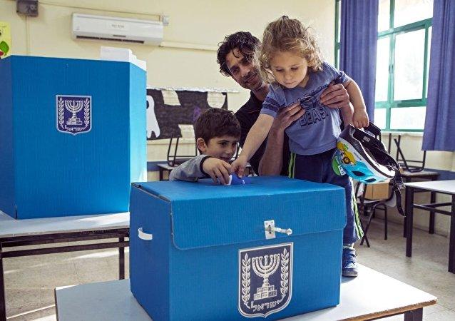 以色列議會選舉