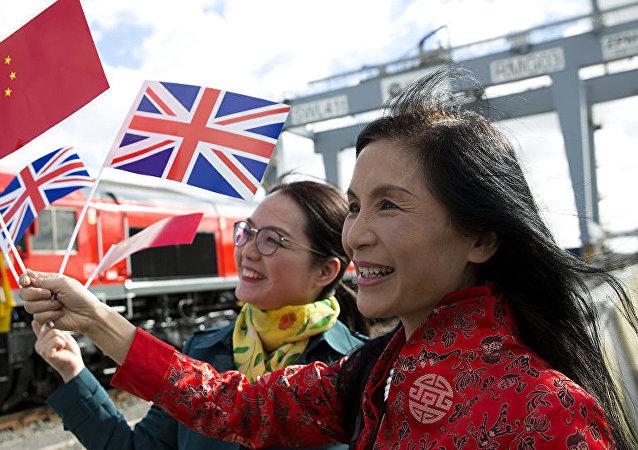 中國駐英大使不認可兩國關係已陷危機