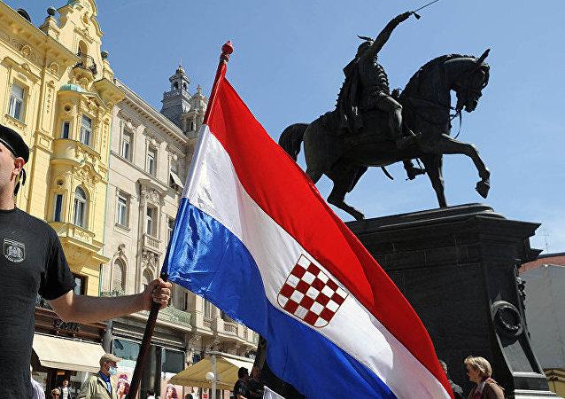 媒體:克羅地亞將與中國簽署十份協議