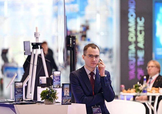 俄羅斯希望在北極推廣遠東與投資國的合作經驗