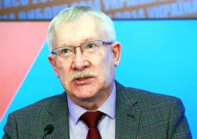 奧列格·莫羅佐夫