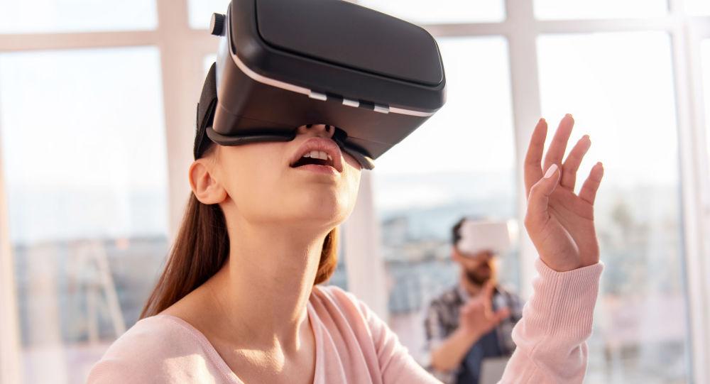 專家證明AR技術可能改變人的行為
