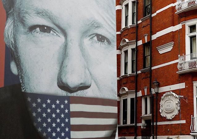 厄瓜多爾駐倫敦大使館