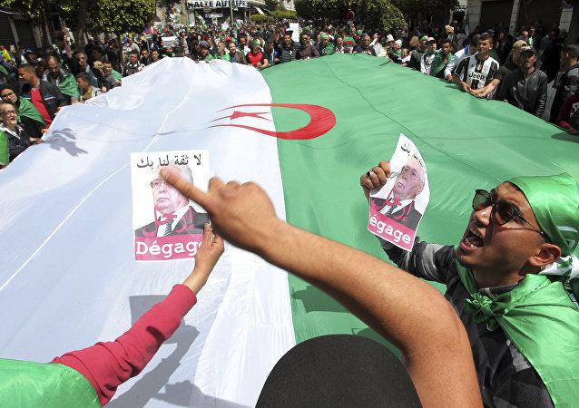 阿爾及利亞