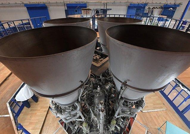 RD-180,俄羅斯發動機