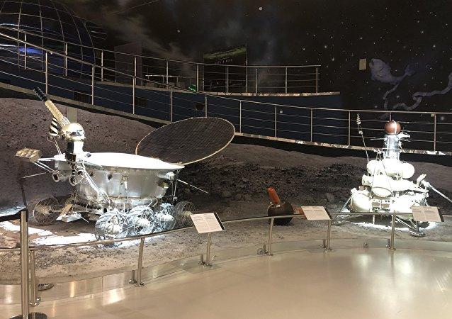 莫斯科航天博物館