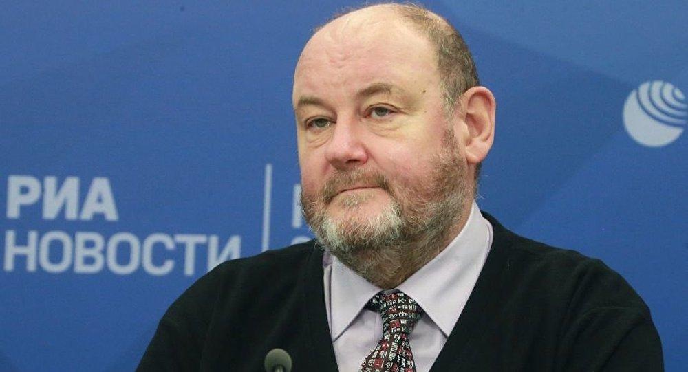 弗拉季米爾·彼得羅夫斯基