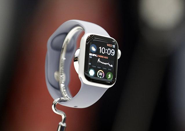 紐約心臟病學家起訴蘋果公司使用AppleWatch技術