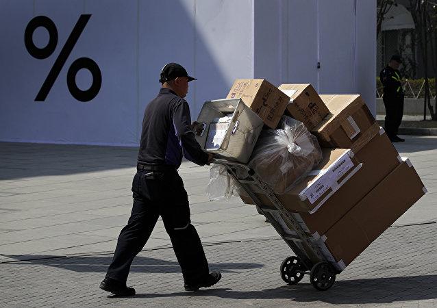 將從2021年1月1日起調整883項進口商品稅率