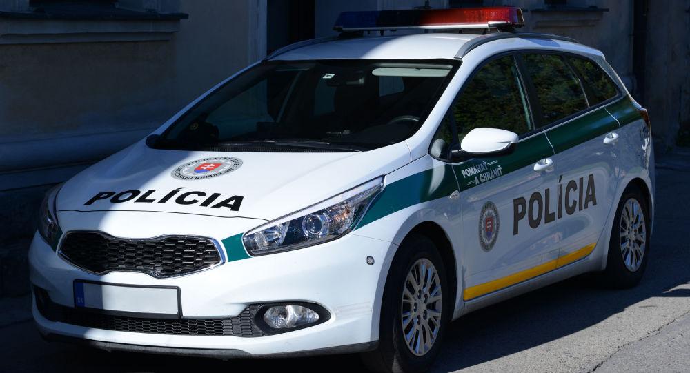 斯洛伐克警方
