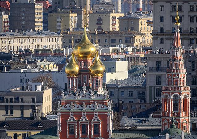 俄羅斯旅遊旺季之前三個月旅館價格已上漲20%