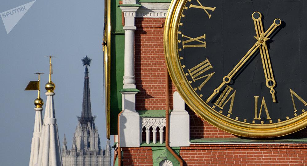 普京將在金磚峰會上闡述對美國破壞戰略安全體系做法的看法