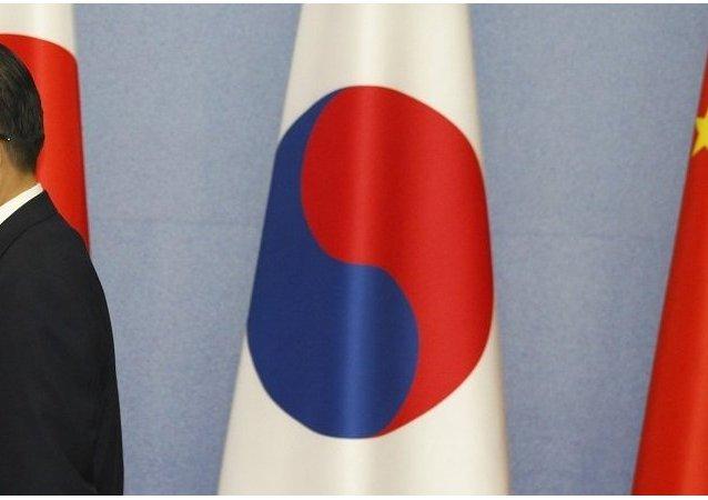 中國加快與日韓建立自貿區