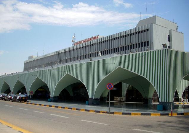 的黎波里國際機場