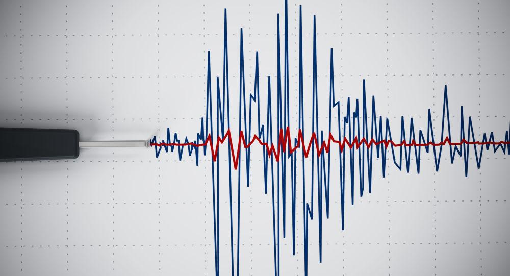 菲律賓發生6.7級地震