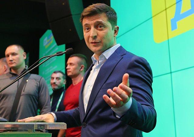 政治學家:總統大選結束後中烏關係不會發生大的轉變