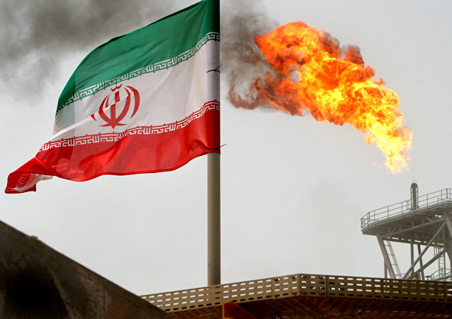 伊朗革命衛隊公佈視頻否認伊朗無人機遭美軍擊落