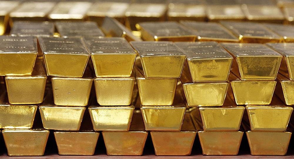 俄統計局:1-9月俄黃金產量同比增長20.2%