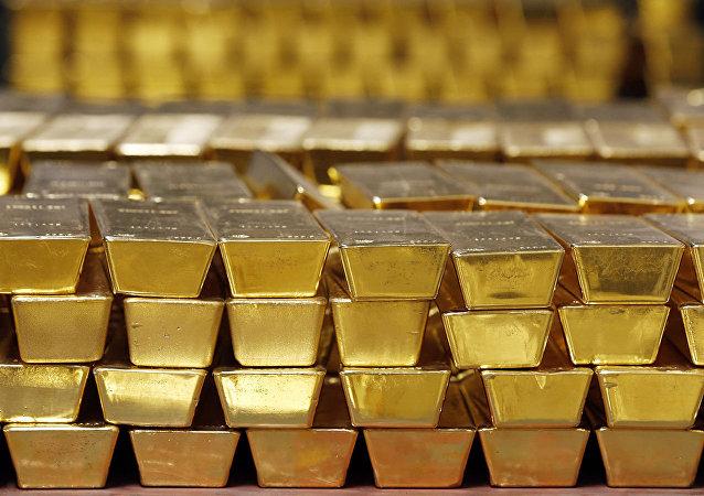 專家:如何在危機期間正確投資黃金