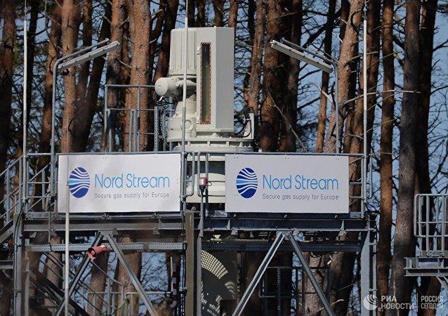 專家: 俄烏天然氣協議或將促使美國放鬆對「北溪-2項目的制裁