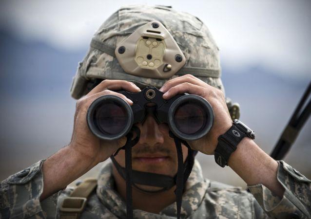 美軍非洲司令部:美軍清除一名索馬里青年黨高級指揮官
