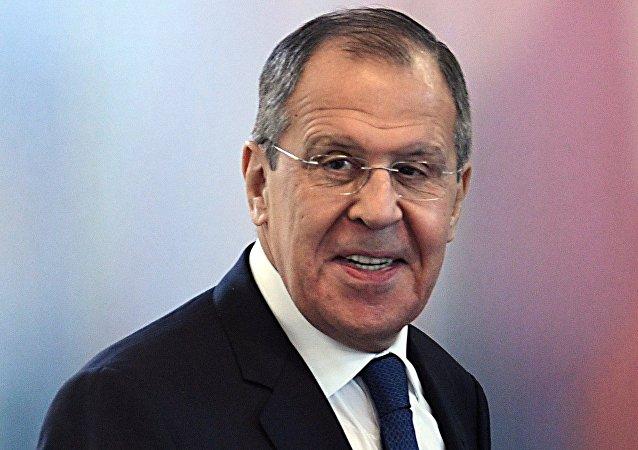 俄外長7月17日將與科特迪瓦外長舉行會晤
